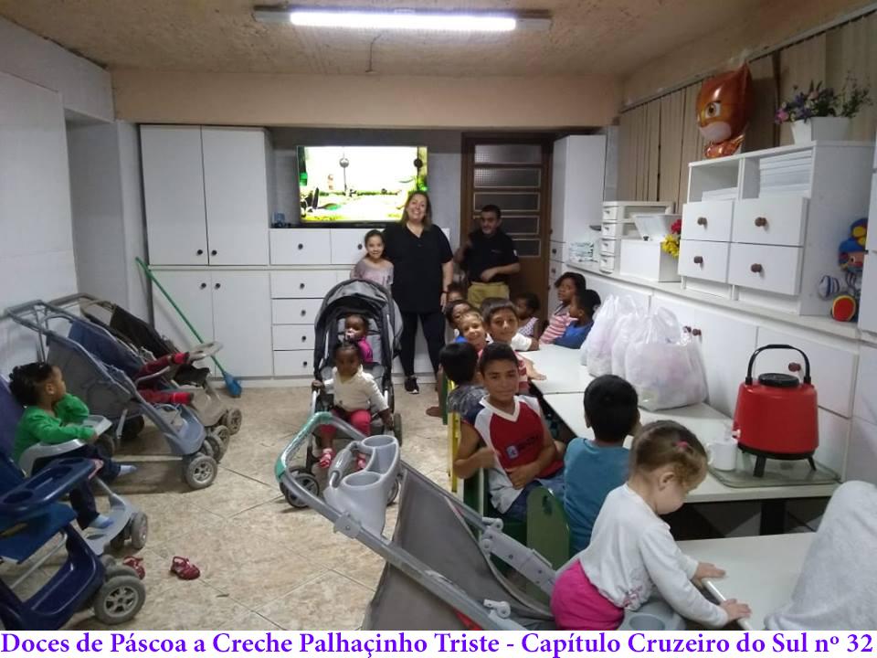 Cruzeiro - Doces