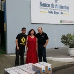 Banco de Alimentos do RGS